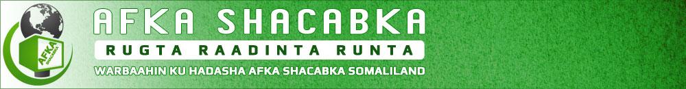 Afka Shacabka