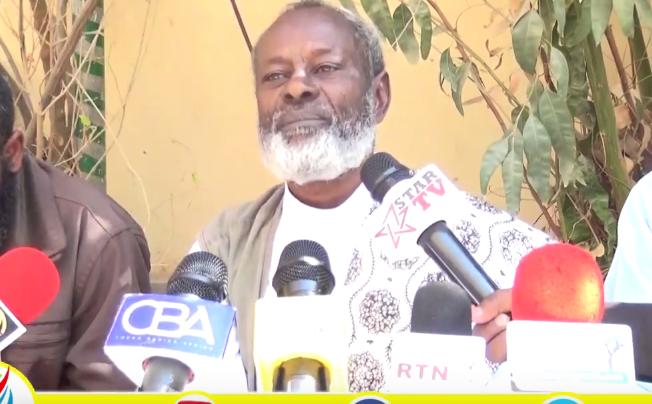 Hargeisa:-Qaar Ka Mida Siyaasiyiinta Madaxa Banaan Ee Somaliland Oo Dhaliilay Xisbiga Waddani.