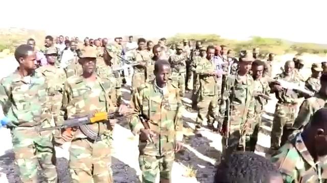 Jabhad cusub oo looga dhawaaqay Galbeed Somaliland