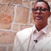 Xildhibaan Ibraahim Buuba Ayaa Xukuumada Somaliland Ugu Baaqay In Ay Goolaha Wakiilada Horkeenan Heshiiskii Somaliland Iyo Somaliya