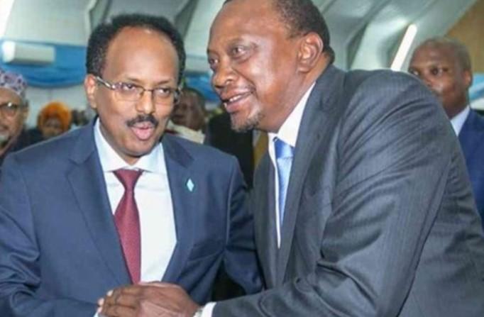 Wargeyska Daily Nation Oo Qoray In Kenya Muruqeeda Ku Tijaabinayso Soomaaliya