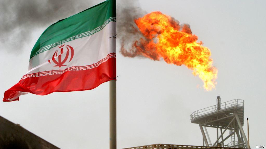 Tehran:-Mareykanka Oo Adkeeyay Cuna-qabateynta Saaran Dalka Iran