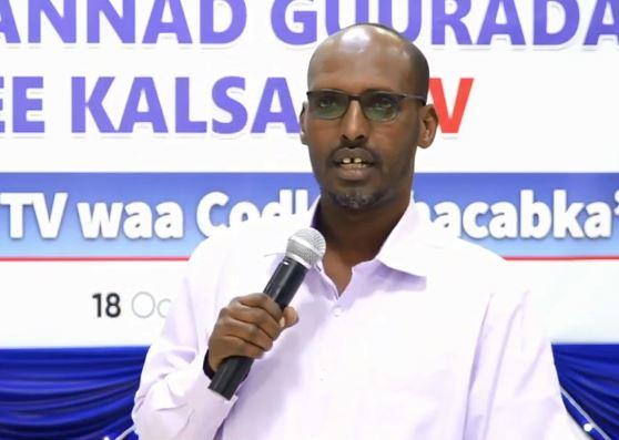 Hargeysa: Daawo Gudoomiyaha Suxufiyiinta somaliland ee solja oo ka hadlay wariyeyaal la xidh xidhay.
