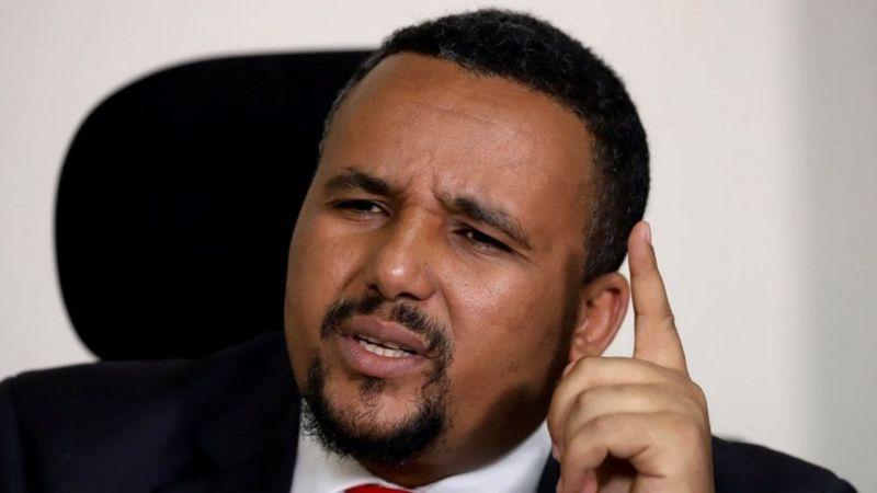 Jawaar Maxamed iyo mucaarad kale oo argagixisonimo lagu soo oogay