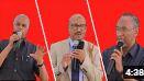 Daawo: Maxaa Kala Qabsaday Faysal Cali-waraabe, Maxamuud Xaashi & Hogaamiye Xirsi