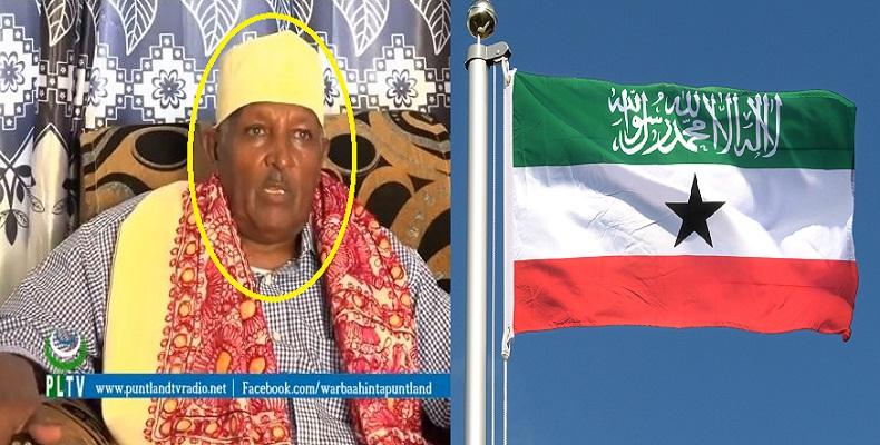 War Deg Deg Ah:-Garaad Saleebaan Oo Somaliland U Soo Hanjabey , Qaraxii Buuhoodle-na Ku Eedeeyey.