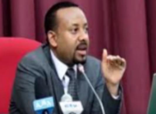 Ethiopia:-Raisal Wasaaraha Ethiopia Oo si adag ugu Hanjabay Madaxweynayaasha Kililada Ethiopia.