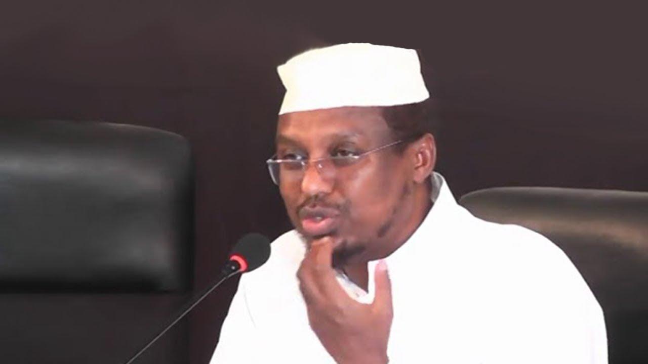 Muxaadaro: Daawo Sheekh Mustafe Xaji Ismaciil oo ka hadlay Colaadda Tuke raq ee u dhaxaysa somaliland iyo somaliya