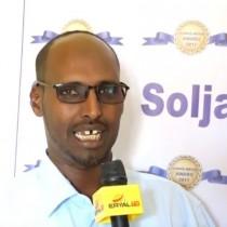 Hargaysa:-Gudoomiyaha Solja Oo Ka Jawaabay Warqad Kasoo Baxday Wasaarada Warfaafinta Somaliland.