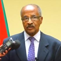 Hargaysa:-Maxu Ka Yidhi Booqashiisa Wasiirka Arrimaha Dibedda Dalka Eriteria Xidhiidhka Cusub ee Somaliland Iyo Ujeedada Safarkiisa