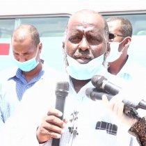 Gudaha:-Maayarka Burco Oo Iminka Sheegay Dadkii Hargeysa Uu Ku Dilay Cudurka Coronavirus In Burco La Keenay