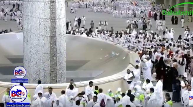 War Deg Deg Ah Wadamo Badan Oo Muslim Ah Oo Ku Baaqay In Aan Xajka La Aadin+Sababta Ka Danbaysa.