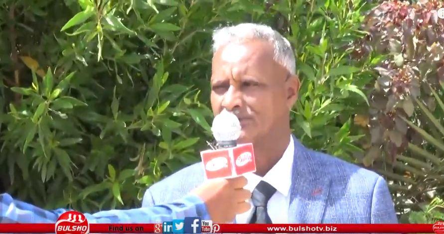 Gudaha:-Xukuumada Somaliland Oo Ka Hadashey Shir Beeled Ka Dhacey Magaalada Badhan.