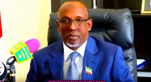Gudaha:-Somaliland oo Dhaliishay Dawlada Imaaraadka Carabta iyo Sababta Ka Danbaysa.