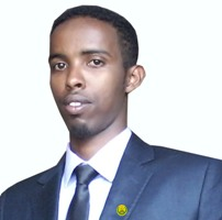 Awoodda Cilmiga WQ:Abdifatah Sultan Adem