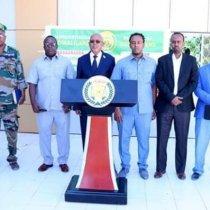 Hargeisa:-Madaxweyne-ku-xigeenka Somaliland oo Daah-furay Barnaamuj Wax Lagu Barayo Maxaabiista Jeelasha Dalka Ku Xidhan.