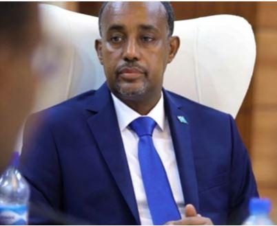 Raysal wasaaraha Somaliya ayaa ka hadlay Tabashada laga qabo Gudida Doorashada