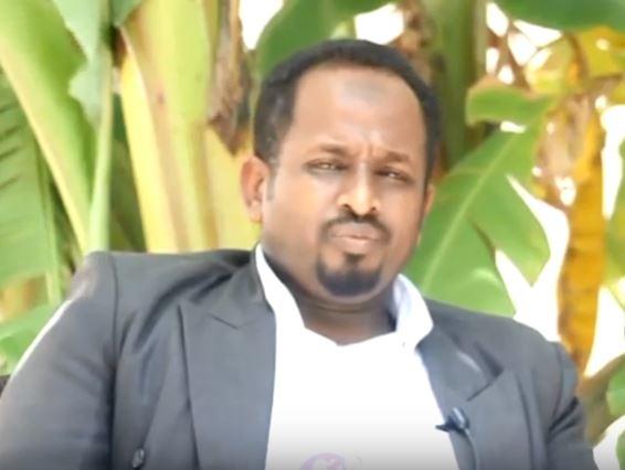 Gudaha:-Siyaasi Abdinaasir Buuni Oo Ka Hadlay Heshiiskii Golaha Wakiiladu Ay Laaleen.