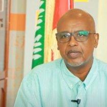 """Gudaha:-"""" Heshiiska Somaliya Iyo Somaliland Waxba Kama Duwana Heshiisyadii Hore """" Siyaasi C/laahi Geeljire."""