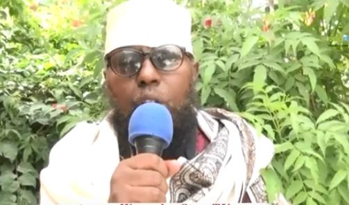 """Hargeisa:-""""Xukuumad Somaliland Way Dhayalsatay Arinka Ceeryaan Anaga Ka Masuul Ah Waxa Halkaas Ka Dhaca""""Boqor Faysal."""