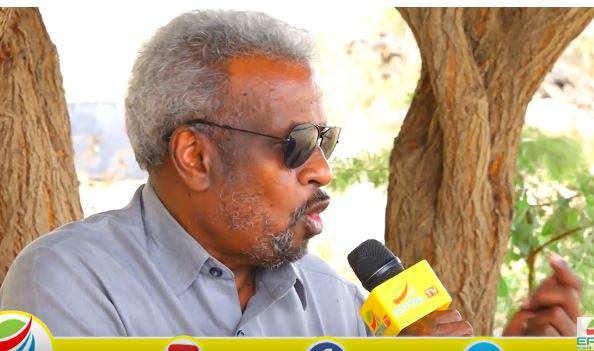 """Hargeisa:-""""Madaxwaynaha Waanku Taageersanahay In Uu Wada Hadalada Somalia Ka Baxo""""Doctor Maxamed Warsame."""