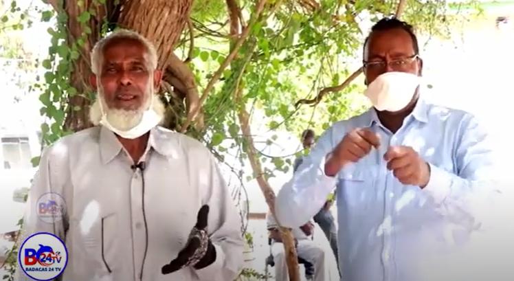 War Deg Deg Ah:-Somaliland Oo La Shaaciyay Wakhtig Loo Fadhiisanayo Imtixaanadii Dugsiyada Dalka