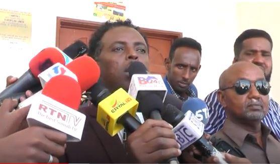 Hargeisa:-Xildhiban Obama Oo Madaxwaynaha Ugu Baaqay Inuu Go,aan Dawladeed Ka Qaato Haamaha Shiidalka.