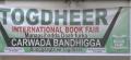 Burco:-Qorayaal Iyo Haldoorka Gobolka Togdheer Oo Daah Furay Carwada Buugagta Ee Togdheer International Book Fair.