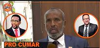 Pro Cumar Faarax Oo Kamid Ah Xisbiga Kulmiye Ayaa U Mahad Celiyay Barkhaad Jaamac Iyo C/kariin Axmed