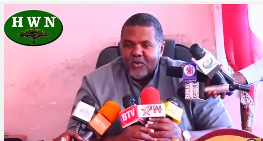 Ceerigaabo:Muxu Ka Yidhi Xaalka Sanaag Badhasab Timbaro