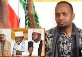 Gudaha:-Somaliland oo Sharciga la tiigsanaysa Madax Dhaqameed ka hadlay wadahadalada Somalia iyo Somaliland.