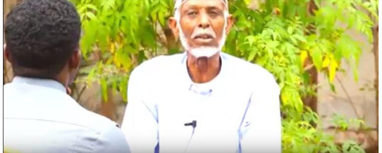 Burco:-warbixin xiiso badan ooLaga  diyaariyey magaaladii halganka somaliland ee burco