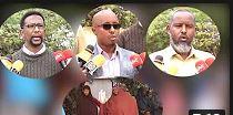 Xildhibano Ka Tirsan G. Wakiilada Oo Booqday Hoyga Gabadh Lasheegay In Kufsi Iyo Dil Layskugu Daray