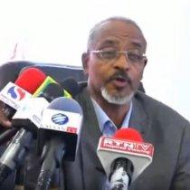 Wasiirka Wasaarada Warfaafinta Somaliland Oo Ku Fashilmay Shaqadii Wasaaradaasi Iyo Niyad Jabka Shaqqalaha Oo Meel Xaasasiya Galay