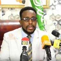 Gudaha:-Xisbiga WADDANI oo Madaxwayne Somaliland Muuse Biixi Ugu Baaqay inuu Xilka Ku Wareejiyo Guurtida