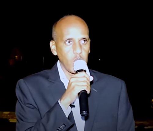 Daawo: Madaxweyne Mustafe Cagjar oo Tix gabay ah ka tiriyey kulankii culumada Ansaaru sunna