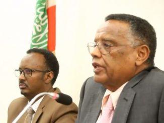 Hargiesa:-Golaha Wakiilada Somaliland Oo Ansixiyey Guddi Uu Dhawaan Madaxweyne Biixi Magacaabey.