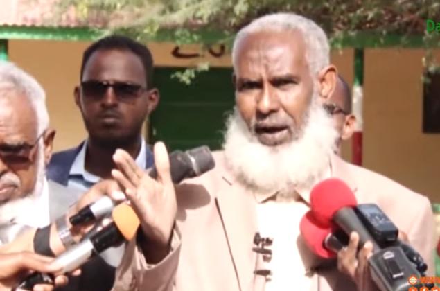 Somaliland 11,000 Kun Oo Ardayday Ayaa Fadhiistay Imtixaanaadka Shahaadiga Dugsiyada Sare Ee S/land