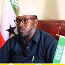 Hargaysa:-Xisbiga Waddani Oo Sheegay In Xukuumada Somaliland Ay Ciidamo Urartay Deeganada Bariga Gobalka Sanaag.