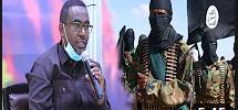 Gudaha:-'' Magacii ugu horreeyay Al-Shabaab Hargeysa ayaa laga magacaabay'' wasiir Cabdillaahi Abokor