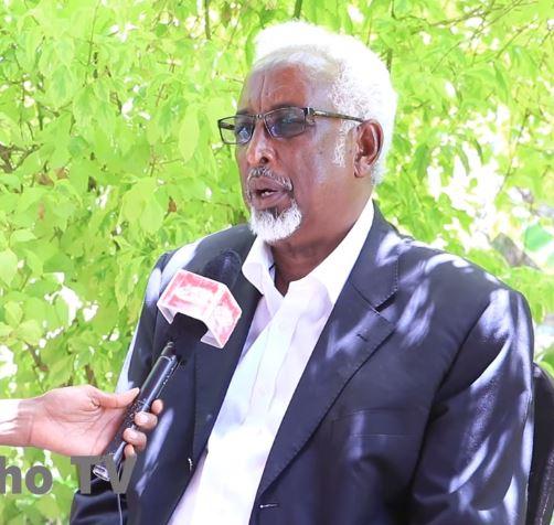 Hargeysa: Daawi Siyaasi Warancadde oo markale kasoo muuqday warbaahinta muddo kadib+ Muxuu kahadlay