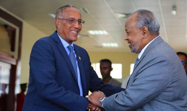 Dawladda Jabuuti Oo Shaacisay In 4 Qof Oo Uga Soo Gudbay Dhanka Somaliland Laga Helay Xanuunka Coronavirus