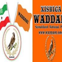hargaysa:Xisbiga Mucaaradka Ah Ee Waddani Oo War Murtiyeed Kaso Saaray Xeerka Booliska Oo Horyaal Golaha Wakiilada Somaliland.