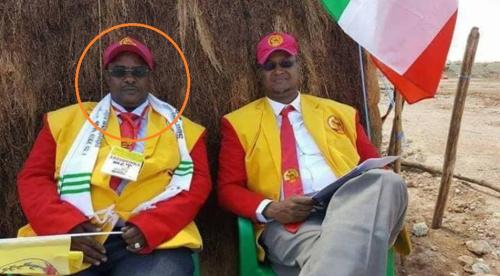 Jigjiga:-Gudoomiyah Baarlamanka Killilka Shanaad Ee Somalida Ethiopia Oo Hada Iscasilay +Sababta Ka Danbaysa.