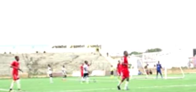 Hargeysa:Xidhiidhka Kubada Cagta Somaliland Oo Soo Saaray Isku Aadka Koobka FA Cup-ka Oo Markii Ugu Horeysay Lagu Qabanaayo Somaliland