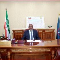 Deg Deg:-Madaxwaynaha Somaliland Oo Xilka Xayuubin Ku Sameeyay Masuuliyin Ka Tirsan Xukuumadiisa