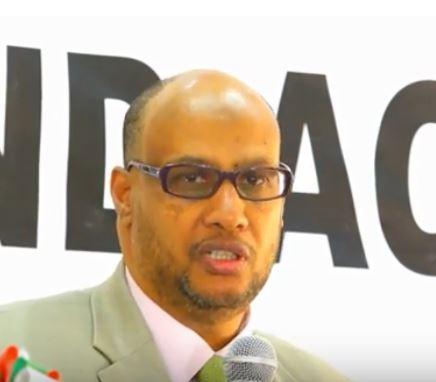 Daawo:-Hadalada Wufuudii Ka Soo Qeyb Gashay Shirka Di U Eegista Guuliihii Somaliland U Qabsomay.