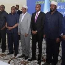 Maxaa Ka Jira In Somaliland Loogu Tashaday Shirkii Baydhabo Ee Ay Ka Qayb Galeen Farmaajo Iyo Maamulada Soomaaliya