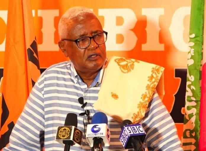 Xildhibaan Jirde Oo Sheegay In Raysal-Wasaaraha Soomaaliya Uu Soo Jeediyay In Madaxweynaha & Caasimadda La Siiyo Reer Somaliland.