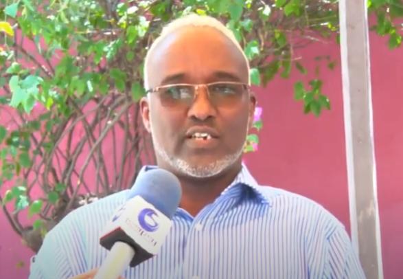 """""""Maalintaynu Qaxnay ,Dadkeena Somaliya Xasuuqaysay , Halkaynu Ku Baxsanay Waa Ethopia."""" Xil Bukhaari"""